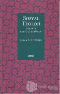 Sosyal Teoloji (Ciltli)