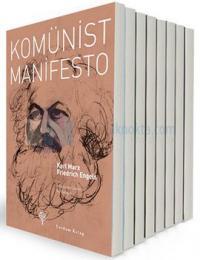 Sosyalist Cep Kitapları Seti - 12 Kitap Takım