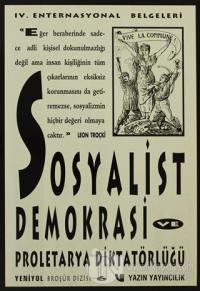 Sosyalist Demokrasi ve Proleterya Diktatörlüğü
