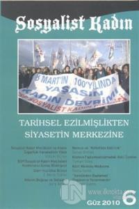 Sosyalist Kadın Dergisi Sayı: 6