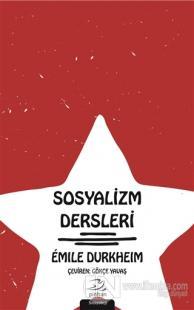 Sosyalizm Dersleri