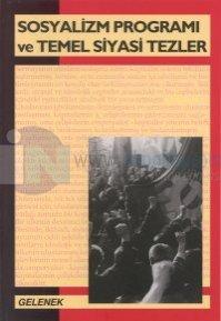 Sosyalizm Programı ve Temel Siyasi Tezler