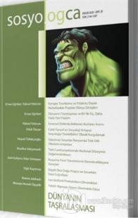 Sosyologca Dergisi: 20