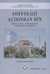 Sosyoloji Açısından Din