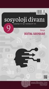 Sosyoloji Divanı Sayı : 9 Ocak-Haziran 2017