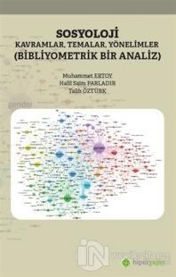 Sosyoloji Kavramlar Temalar Yönelimler