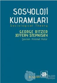 Sosyoloji Kuramları