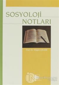 Sosyoloji Notları