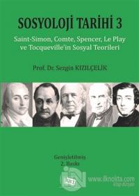 Sosyoloji Tarihi 3