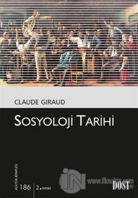 Sosyoloji Tarihi