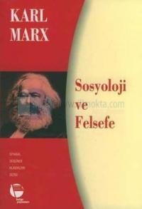 Sosyoloji ve Felsefe