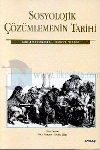 Sosyolojik Çözümlemenin Tarihi