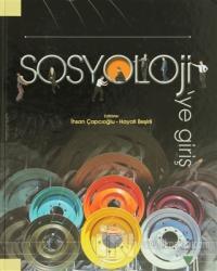 Sosyoloji'ye Giriş (Ciltli)