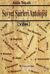 Sovyet Şairleri Antolojisi
