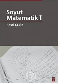 Soyut Matematik 1