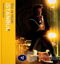 Söz ve Müzik: İstanbul 2 (Ciltli)