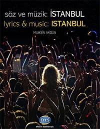 Söz ve Müzik:İstanbul