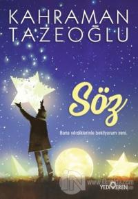 Söz Kahraman Tazeoğlu