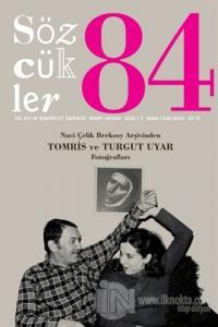 Sözcükler Dergisi 84. Sayı Mart-Nisan 2020 Kolektif