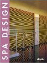 Spa Design (Ciltli)