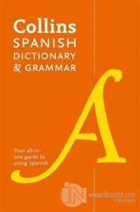 Spanish Dictionary and Grammar