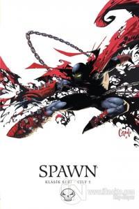 Spawn Cilt 5