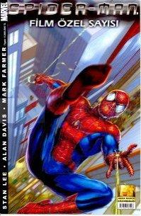 Spider-Man Film Özel Sayısı