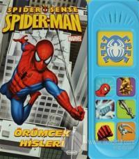 Spider-Man Sense - Örümcek Hisleri