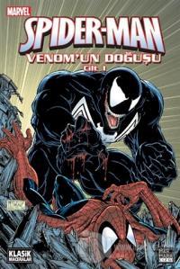 Spider-Man Venom'un Doğuşu Cilt: 1