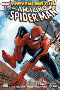 Spider-Man: Yepyeni Bir Gün Cilt: 1 %25 indirimli Dan Slott