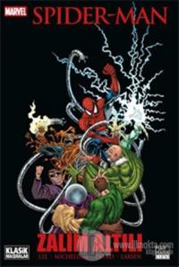 Spider-Man - Zalim Altılı