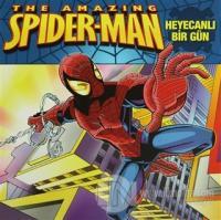 Spiderman - Heyecanlı Bir Gün