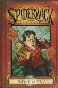 Spiderwick Günceleri - Büyülü Taş (Ciltli)