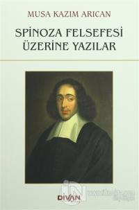 Spinoza Felsefesi Üzerine Yazılar