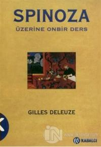 Spinoza Üzerine Onbir Ders