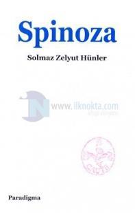 Spinoza %20 indirimli Solmaz Zelyut Hünler