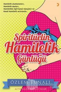 Spiritüelin Hamilelik Günlüğü