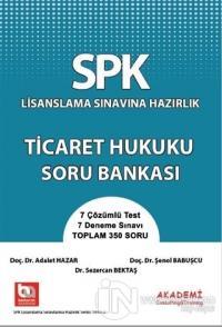 SPK Yeni Adıyla SPF Lisanslama Sınavına Hazırlık Düzey 2-3 - Kurumsal,
