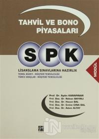 SPK Lisanslama Sınavlarına Hazırlık - Tahvil ve Bono Piyasaları