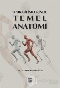 Spor Bilimlerinde Temel Anatomi Mehmet Fatih Yüksel