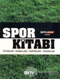 Spor Kitabı (Ciltli)