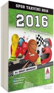 Spor Takvimi 2016