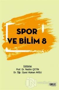 Spor ve Bilim 8