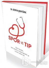Spor ve Tıp Derya Şentürk
