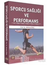 Sporcu Sağlığı ve Performans %25 indirimli Mehmet Ünal