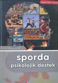 Sporda Psikolojik Destek