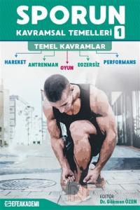 Sporun Kavramsal Temelleri - 1