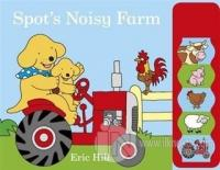 Spot's Noisy Farm (Ciltli)