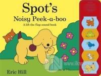 Spot's Noisy Peek-a-boo (Ciltli)