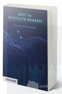 SPSS İle İstatistik Rehberi